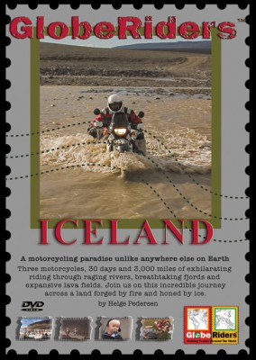 Iceland DVD front